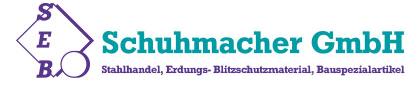 Schuhmacher GmbH Logo