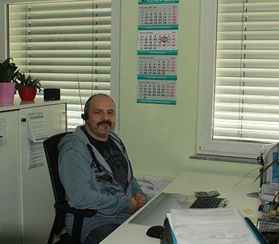 Jens Urich