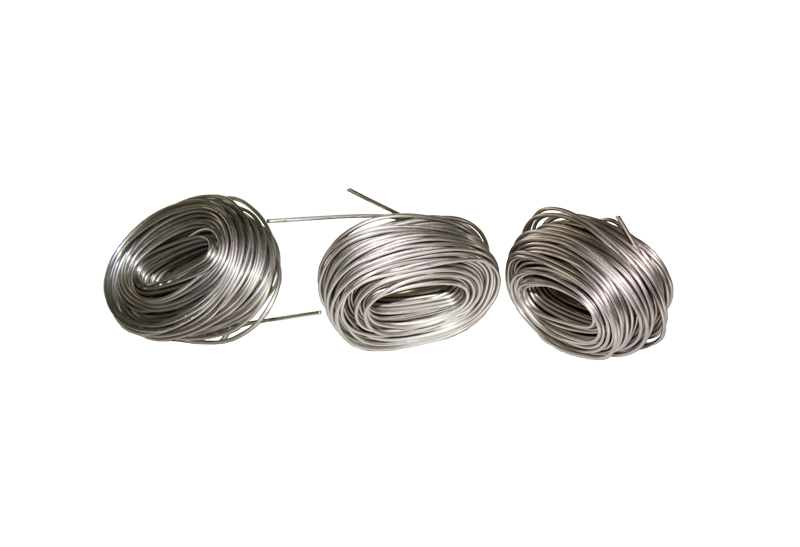 Bindedrahtröllchen V2A 1,4 mm