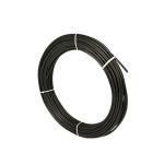 SEBbliss® Runddraht verzinkt mit PVC Mantel