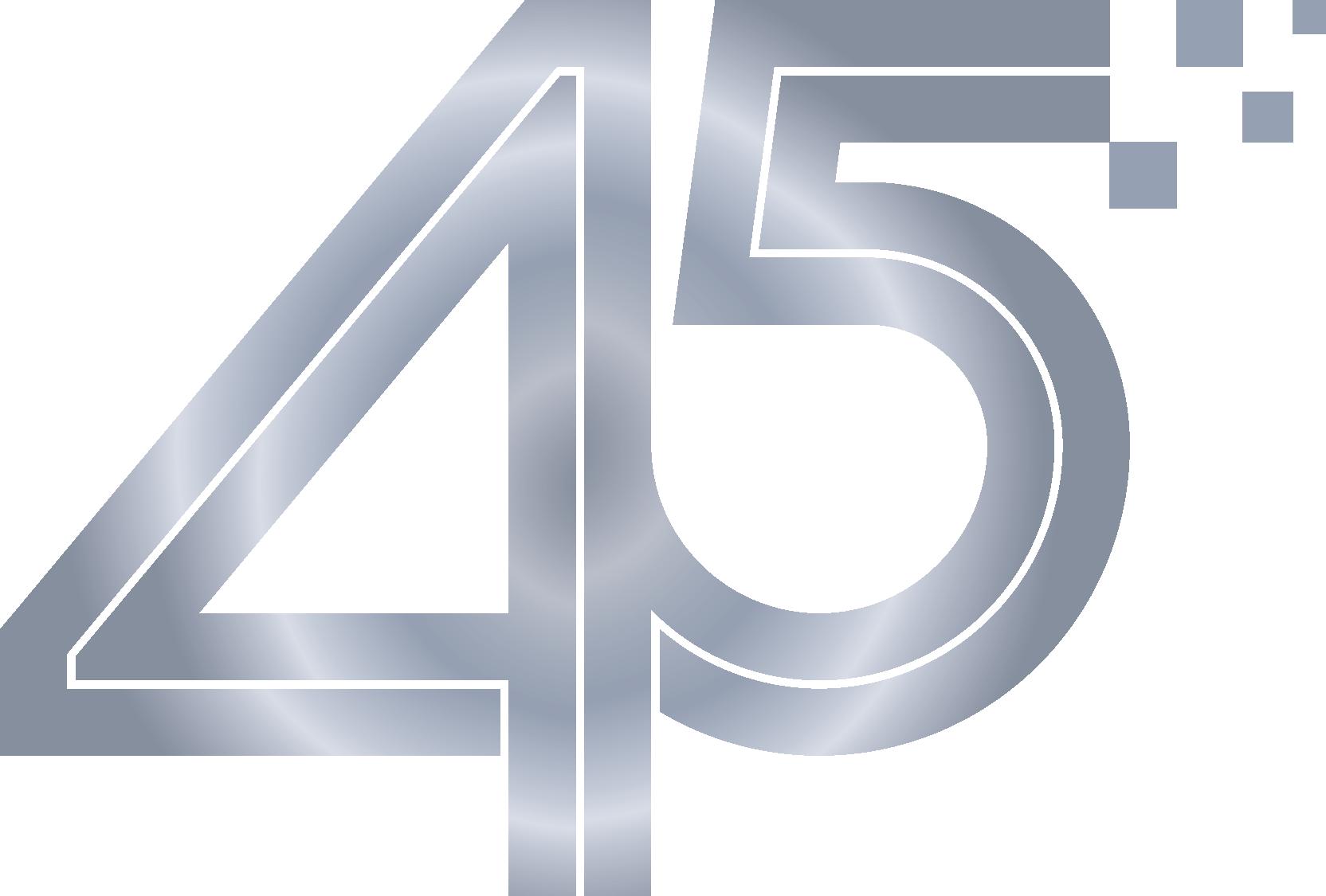 45-jahre