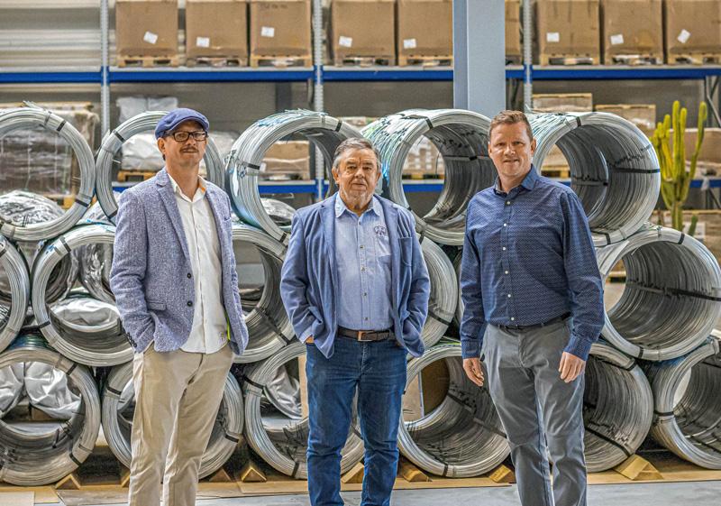 Geschäftsführung Schuhmacher GmbH